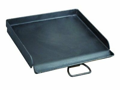 Camp Chef SG30 Professional Steel Fry Flat Top Griddle, Pre-Seasoned - Fits All