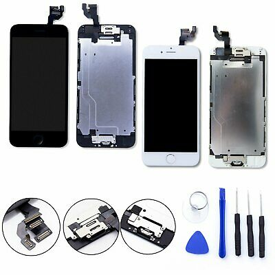 For iPhone 5/5C/5S/SE/6/7 Plus LCD Touch Screen Digitizer Assembly Replacement