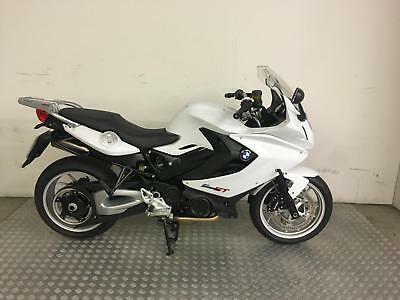 BMW F 800 GT ABS 2013 with only 1153 miles / One Owner