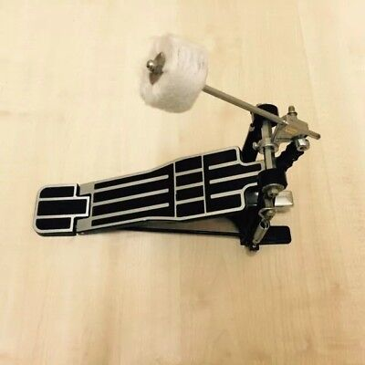 Bass Drum Pedal For Drum Kit Good Condition