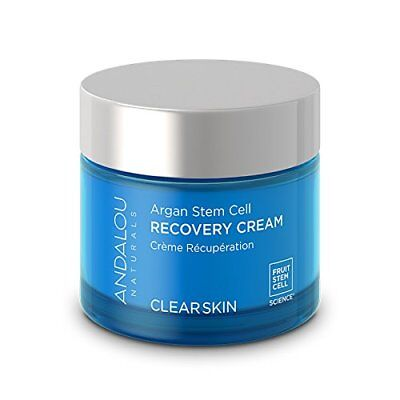 Andalou Clear Overnight Recovery Cream 50ml