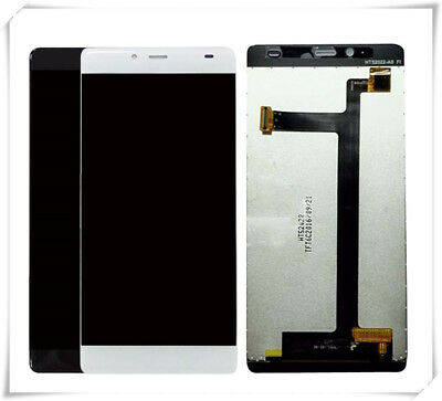 For Elephone S3 5.2'' LCD Display&Touch Screen Digitizer Assembly Replacement