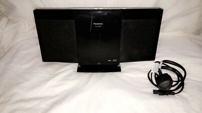 Panasonic SC-HC25DB Audio Shelf System