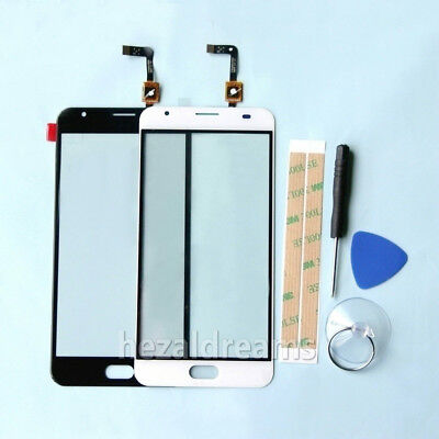 "Touch Glass Digitizer Screen Glass Replace For Ulefone Power 2 5.5""+Tool 3M Tape"