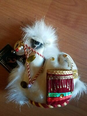 Young Camel, Souvenir Made in Kazakhstan by Alka New