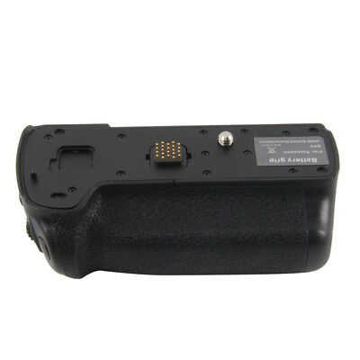 DMW-BGGH5 Replacement Vertical Battery Grip Holder for Panasonic Lumix gh5