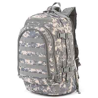 US Army Assault Pack ACU AT Digital Kampftasche Outdoor Rucksack School Pack