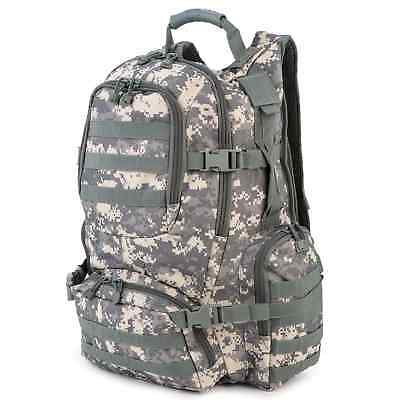 US Rucksack Army Traveler  Assault Pack  Kampftasche Packtasche ACU AT Digital