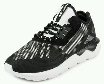 newest 4f711 5aa81 ... where can i buy new mens adidas tubular runner weave black white s74813  size 12 ds