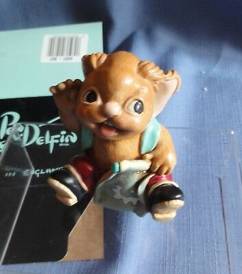 Pendelfin AHOY BOY signed by Anne Marren Made in England