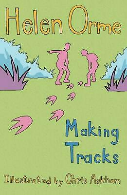 Making Tracks: Set 4 by Helen Orme (English) Paperback Book Free Shipping!