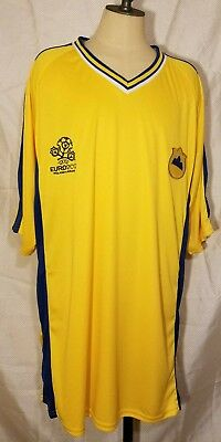 POLAND SOCCER JERSEY XXL 2006 - 2007 Shirt Puma National Team World ... 5d2204c2b