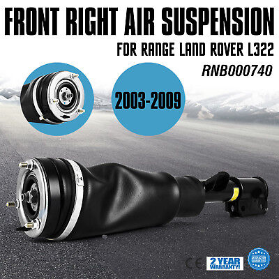 s Front Right Air Suspension Shock for Range Land Rover03-09 RNB000740 L322 get