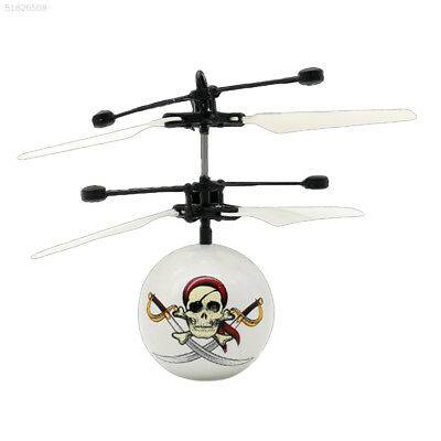 5013 Kids Ball Airplane Aircraft Induced High Performance Novelty Helicopter