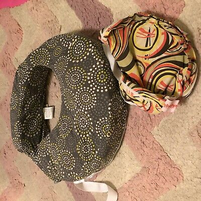 My Brest Friend Original Nursing Pillow With Extra cover