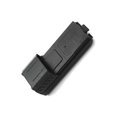 BF-UV5R walkie talkie speaker extended 6x aa battery case shell pack for baofeng