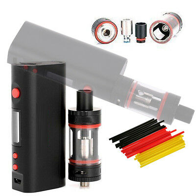E ZIgarette TOPBOX Mini TC OLED Starter Kit 75W with 4ml Atomizer Tank