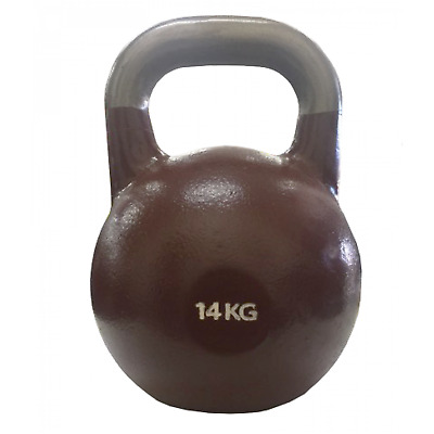 Competition Kettlebell - 14kg