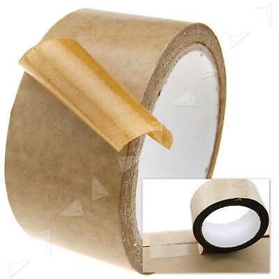 Klebeband Papier Packband 50mm x 50m Picture Frame Tape Sicherungsband