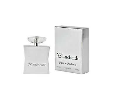 BLANCHEIDE SUPREME PATCHOULY new packaging