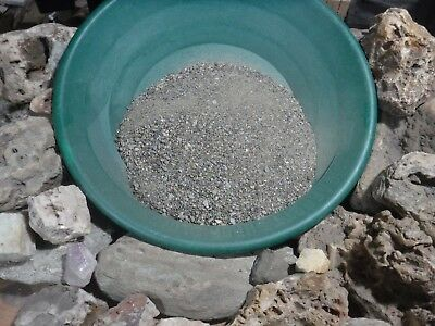 Gold Paydirt, Pay Dirt From New England, 5 Pounds+- Full Small U.s.p.s Flat Rate