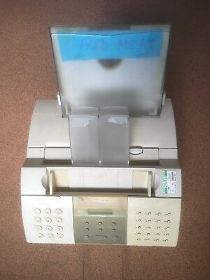 Canon Fax/Copier Machine L240 (B/W) in good working order.