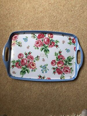 Laura Ashley Flower Tray