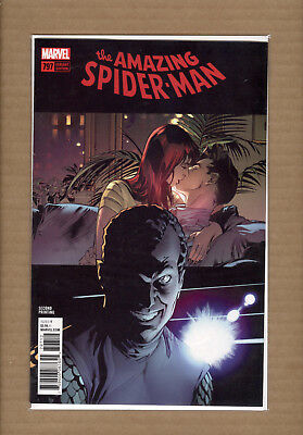 AMAZING SPIDER-MAN #797 2nd Print Variant Red Goblin NM