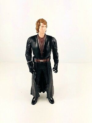 Star Wars Anakin Skywalker as Darth Vader 2012 Hasbro Action Figure 13 Inches