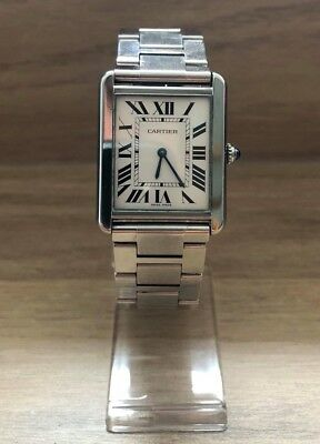 3d51be34f0a CARTIER TANK SOLO GM - EUR 1.200