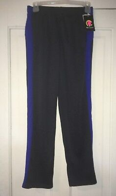 c16f8198ea1d Boys C9 by Champion Athletic Pull On Pants With Pockets Size Large 12-14