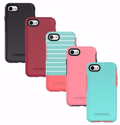 """Otterbox Symmetry Series Phone Case For Apple iPhone 7 & iPhone 8 (4.7"""")"""