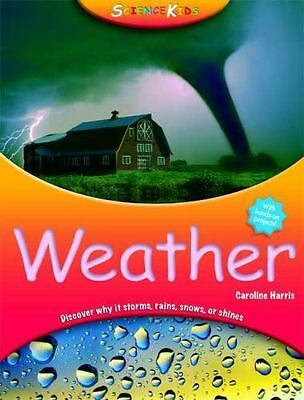 Science Kids:Weather-ExLibrary