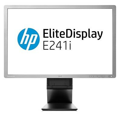 HP EliteDisplay E241i  | IPS-LED Display | 24 Zoll (61,cm) WUXGA 1920 x 1200