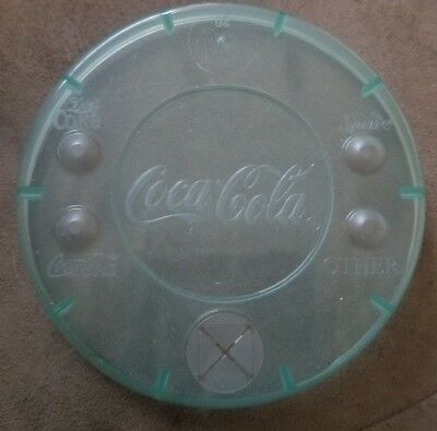 Coca Cola 32 Oz Plastic Lids For Cups New Old Stock