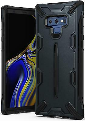 For Samsung Galaxy Note 9 | Ringke [DUAL-X] Heavy Duty Tough Back Cover Case