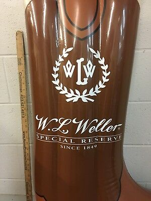 W. L. Weller Special Reserve Blow up Boot