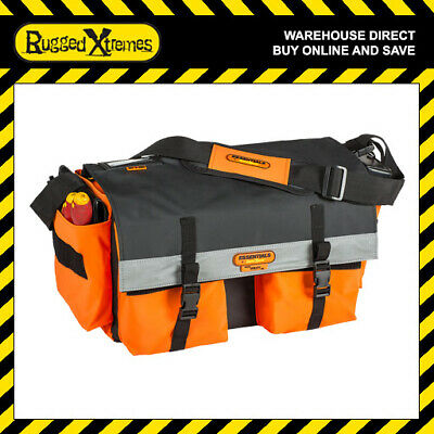 Rugged Xtremes Utility Tool Professional Bag Equipment Gear Storage extremes