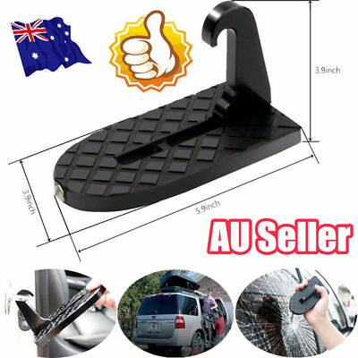 Doorstep Vehicle Access Roof Of Car DoorStep Gives You a Step To Easily Roofto N
