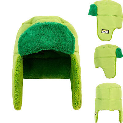 Role Playing South Park Anime Kyle Adult Green Catcher Hat Winter Warm Unisex