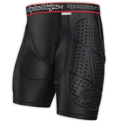 Troy Lee Designs NEW Mx Kids LPS 3600 Dirt Bike Motocross Youth Padded Shorts