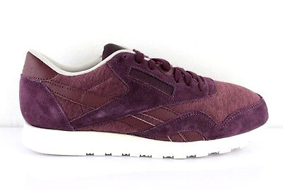 3bf91ef9f9604 Reebok Cl Nylon AR0898 Classic Chaussures Baskets Chaussure Gr.  Sélectionnable