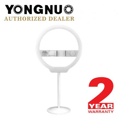 YONGNUO YN128 LED Portable White Light for Mobile iPhone X 8 8 Plus 7 6S 6