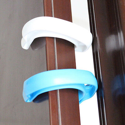 Baby Safety Lock Kids Door Window Protection Cabinet Locks Protection Tools N7