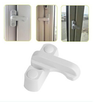 Toddler Door Lock Restrictor Children Security Window Limit Lock Gadgets N7