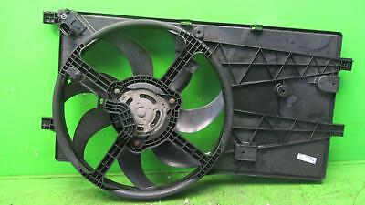FIAT FIORINO NEMO BIPPER Radiator Cooling Fan '08-18 1.3TD