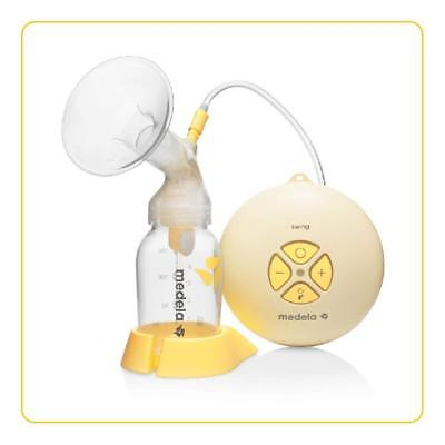 Breast Pump Medela Swing - Single Electric Breastpump Brand New Sealed Product!!