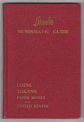 STACK'S NUMISMATIC GUIDE ca. 1941 --- BKBC