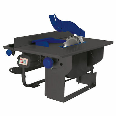 Energer Enb539Tas 200Mm Table Saw 240V New Boxed