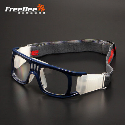 Anti-Impact Shockproof Sport Basketball Football Eyewear Goggles Eye Glasses LJ
